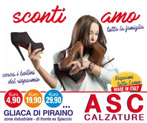 asc footwear