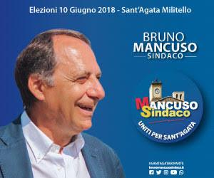 elezioni 2018 - mancuso sindaco