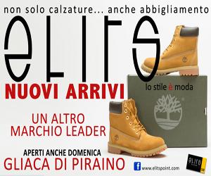 elits calzature 5 settembre