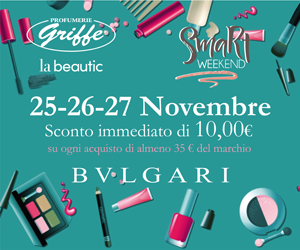 griffe smart weekend