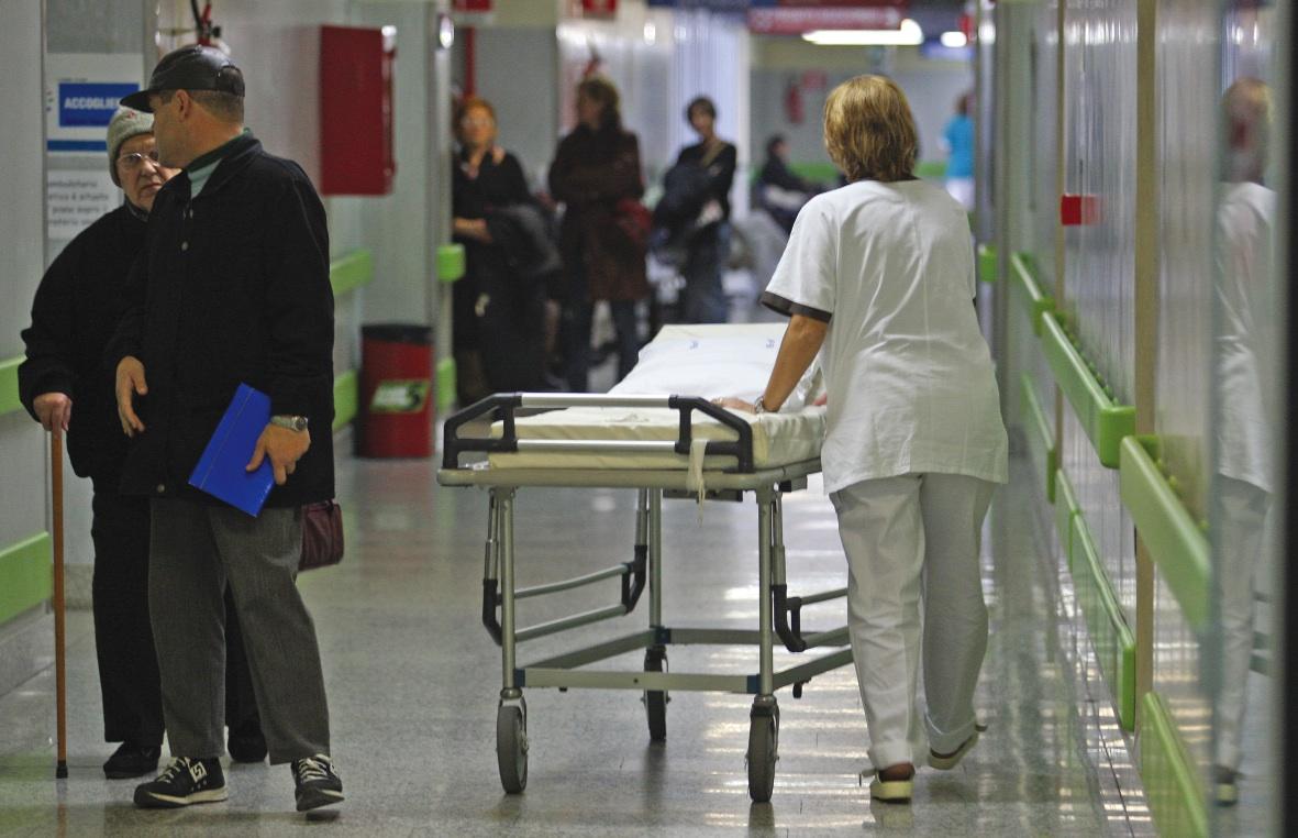 Rete regionale delle emergenze in Sicilia Aricò plaude Gucciardi
