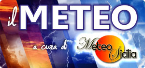 Meteo Sicilia Previsioni