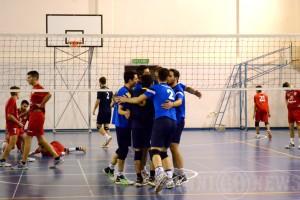 1a Divisione Maschile vs Barcellona