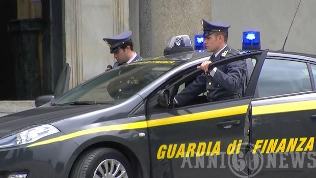 Frode fiscale e corruzione: arrestate 15 persone, anche un magistrato