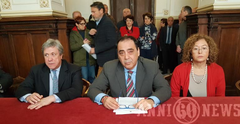 Città Metropolitana Messina - Calanna: rimetto il mio mandato, ecco perchè