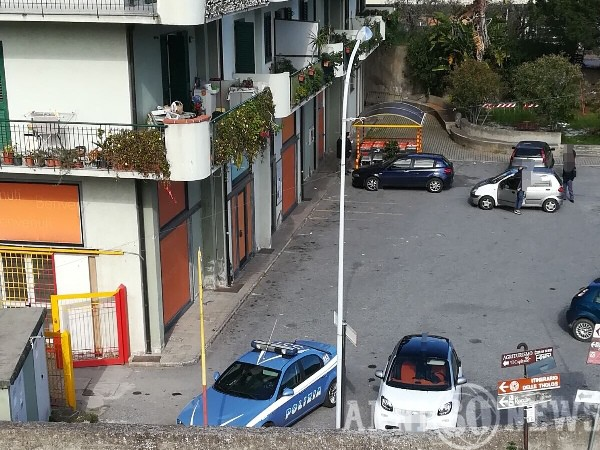 Patti, furto da 33mila euro a supermarket: ladri