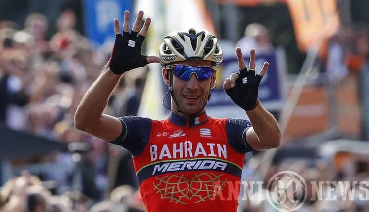 La Trek ha scelto: Nibali correrà nel 2021 Giro e Tour