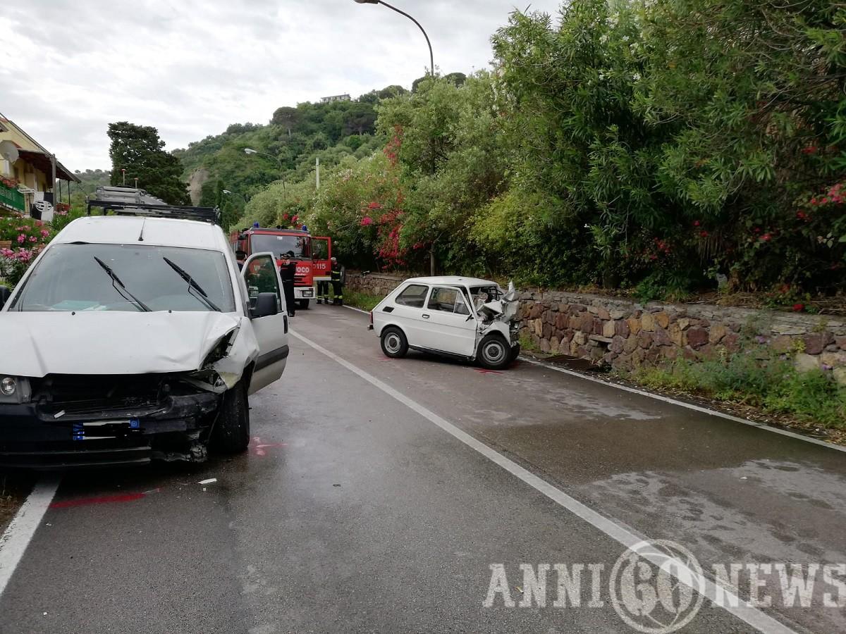 Gioiosa Marea, incidente lungo la Ss 113, muore un avvocato