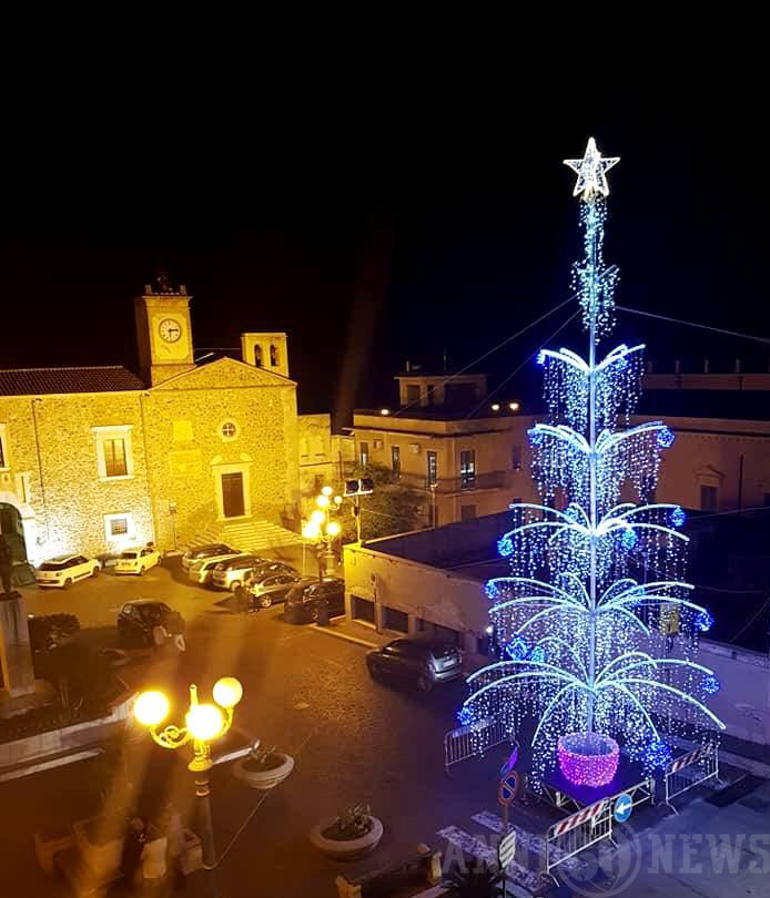 Foto Di Natale Anni 60.Sant Agata Militello C E Aria Di Natale Anni 60 News